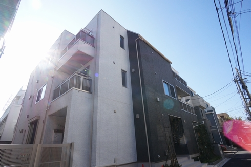 SEAGEL HOUSE 302号室